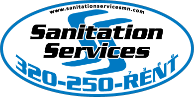 Sanitation Services - logo